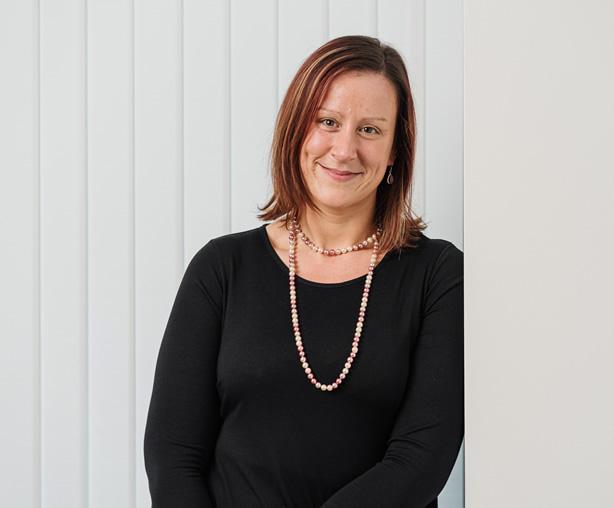 Jennie Hackney