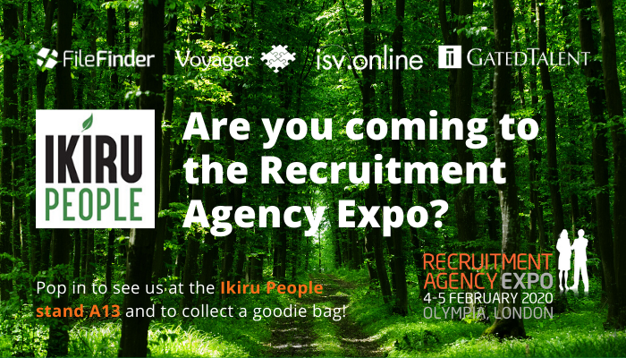 Recruitment Agency Expo 2020