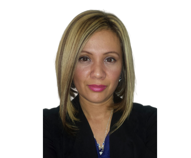 Monica Garcia GatedTalent Membership Team